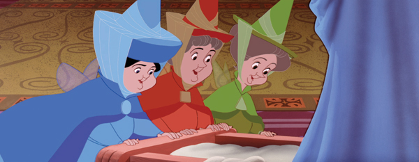 fairies gifts