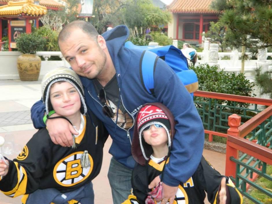 me and boys 2