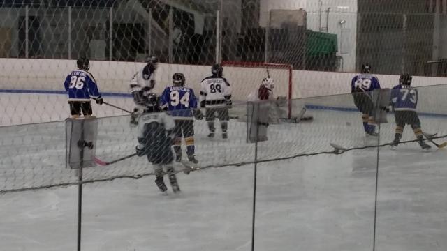 myles hockey