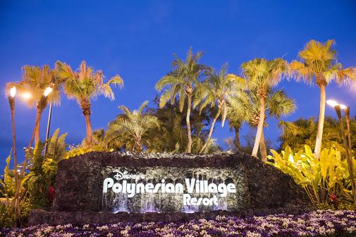 poly village