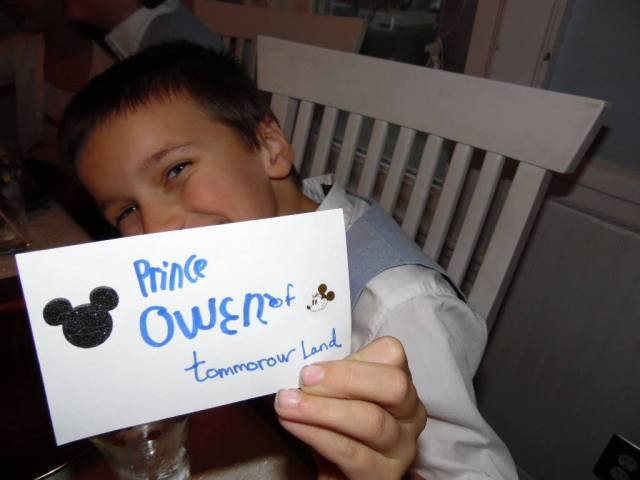 prince owen