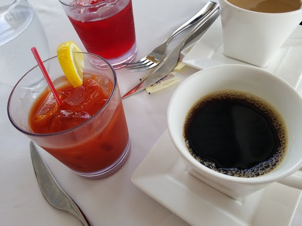 BLOODYMARY COFFEE