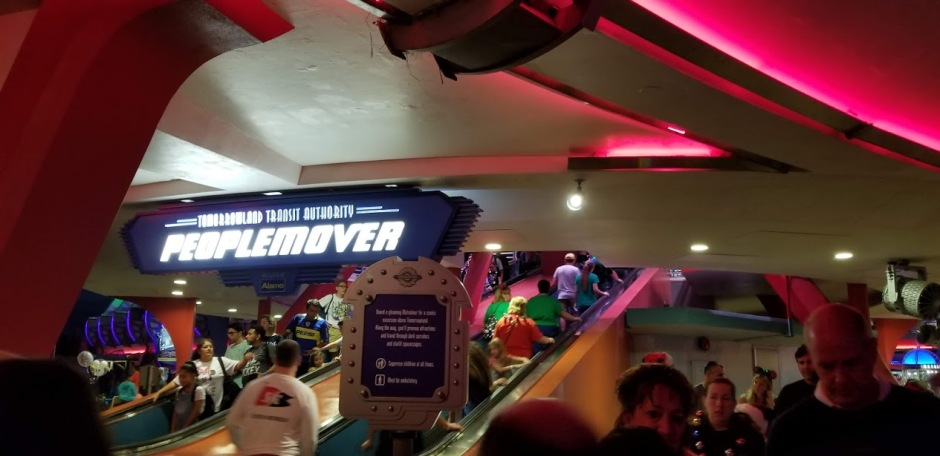 PEOPLEMOVER DAY 10 2018
