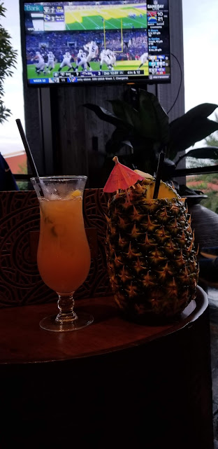 TAMBU DRINKS DAY 10 2018