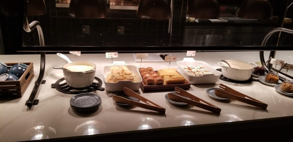 a&c buffet 2 day 14 2018