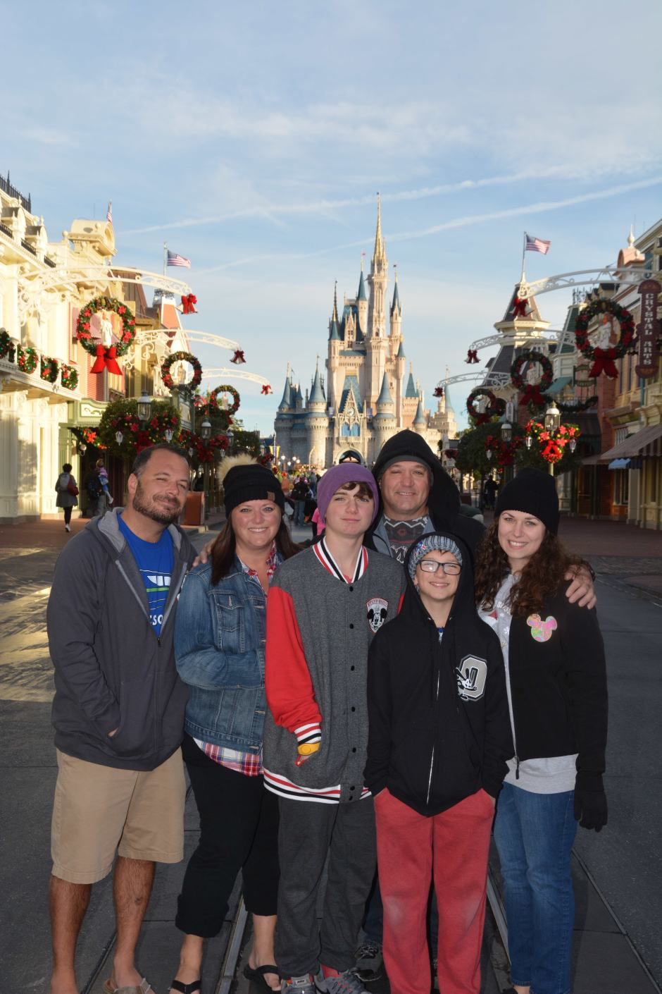 main st photopass day 1 13 2018