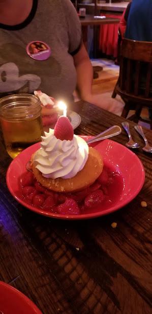 strawberry shortcake day 11 2018
