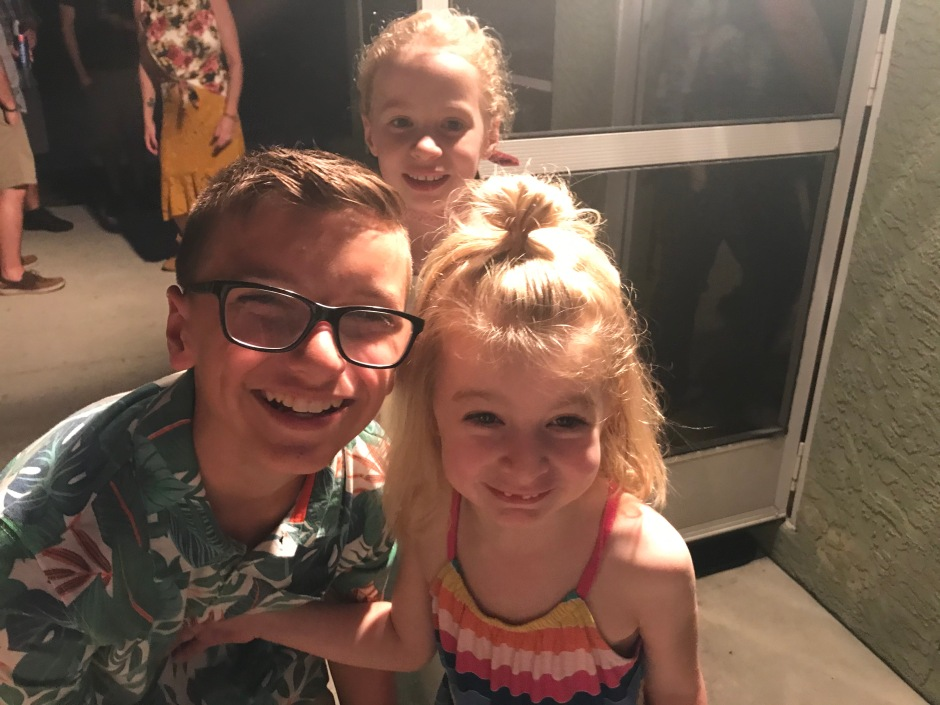 FAMILY 2 NOVEMBER 2019 FL TRIP 2ND POST