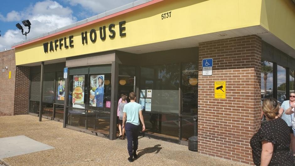 WAFFLE HOUSE 1 NOVEMBER 2019 FL TRIP 1ST POST.jpg