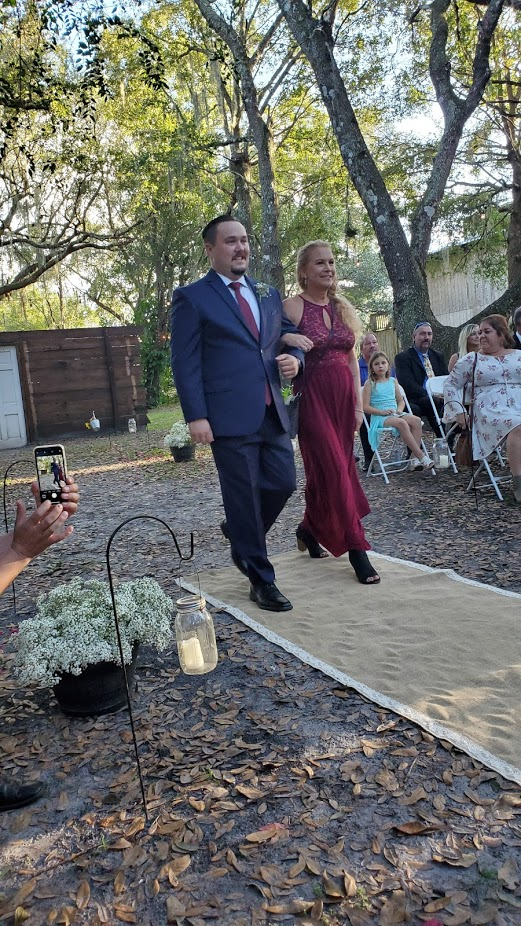 WEDDING 3 NOVEMBER 2019 FL TRIP 2ND POST