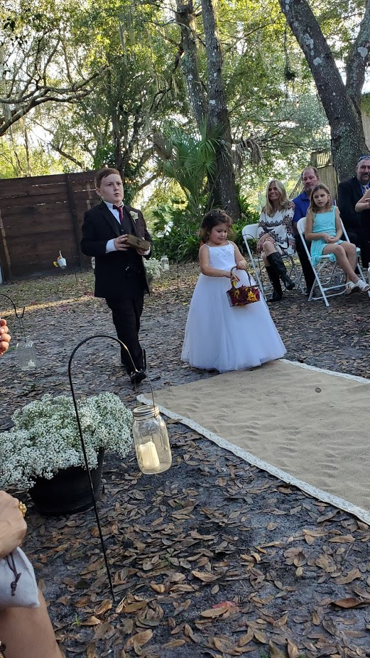 WEDDING 4 NOVEMBER 2019 FL TRIP 2ND POST