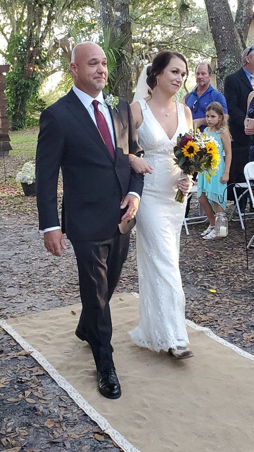 WEDDING 5 NOVEMBER 2019 FL TRIP 2ND POST