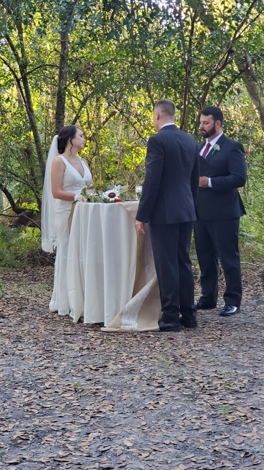 WEDDING 7 NOVEMBER 2019 FL TRIP 2ND POST