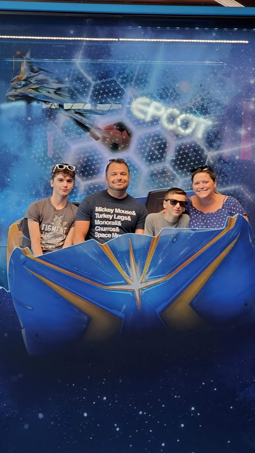 EPCOT EXP 2 NOVEMBER 2019 FL TRIP 3RD POST