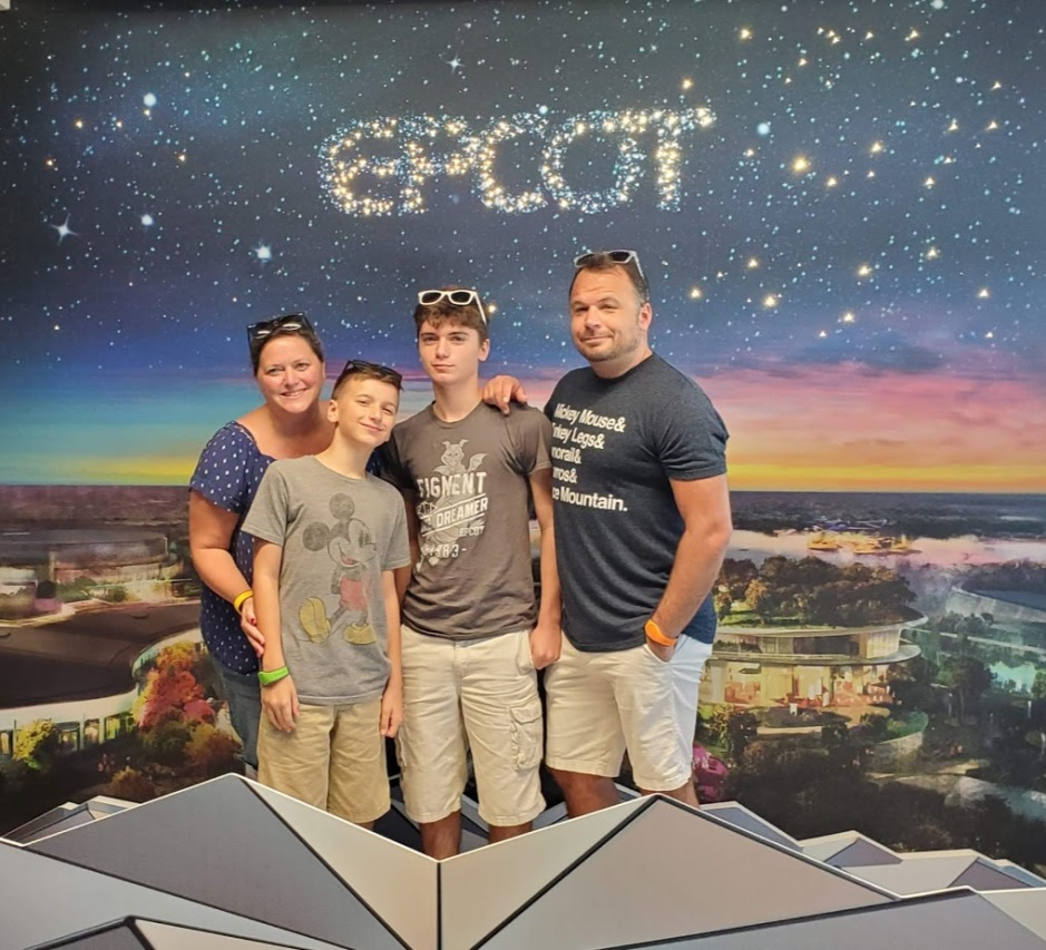 EPCOT EXP 3 NOVEMBER 2019 FL TRIP 3RD POST