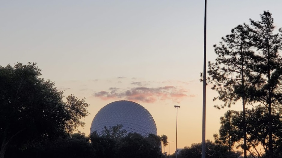 EPCOT PARKING NOVEMBER 2019 FL TRIP 3RD POST.jpg