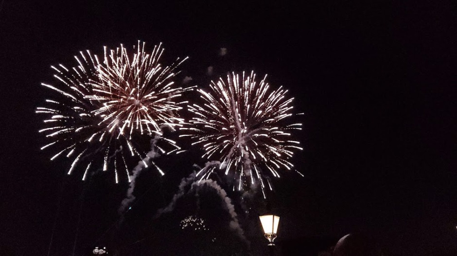 FIREWORKS 1 NOVEMBER 2019 FL TRIP 3RD POST