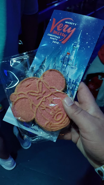 FIRST COOKIE NOVEMBER 2019 FL TRIP 4TH POST