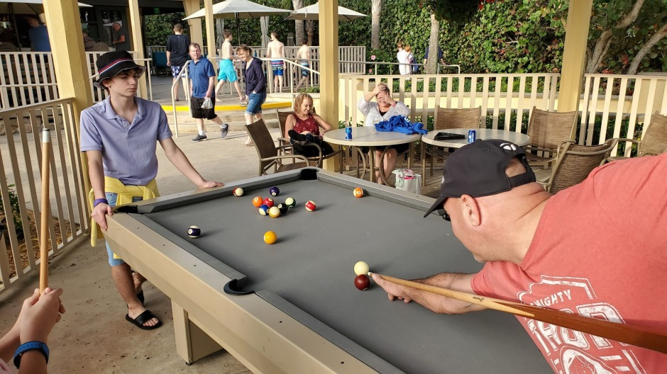 BILLIARDS 1 VERO BEACH DAY 2 FEB 2020