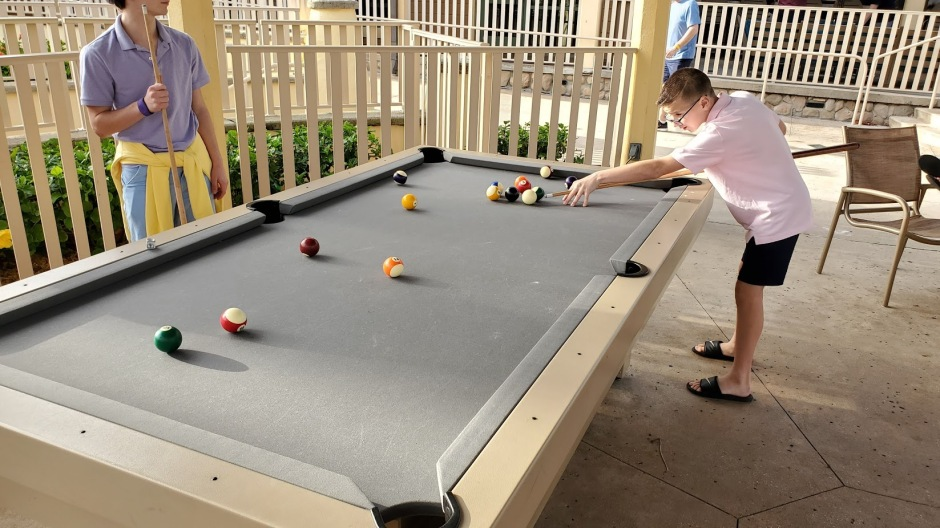 BILLIARDS 2 VERO BEACH DAY 2 FEB 2020