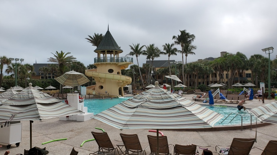 POOL 1 VERO BEACH DAY 2 FEB 2020