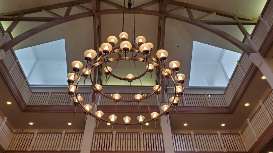 VERO LOBBY 2 VERO BEACH DAY 2 FEB 2020