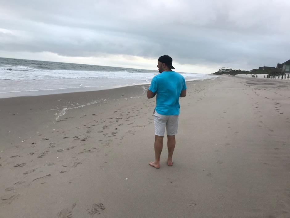 BEACH WALK 4 VERO BEACH DAY 3 FEB 2020