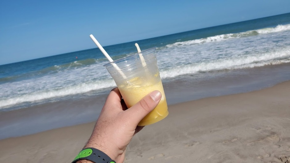 DOLE WHIP 2 VERO BEACH DAY 5 FEB 2020