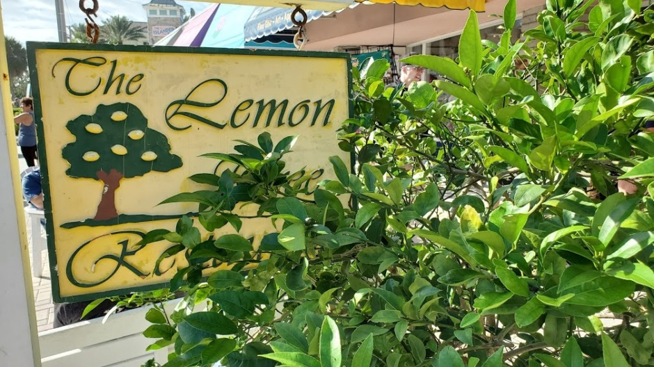 LEMON TREE 1 VERO BEACH DAY 4 FEB 2020