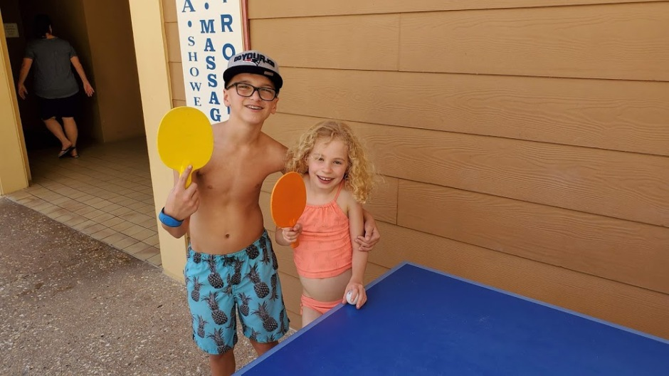 PING PONG 1 VERO BEACH DAY 5 FEB 2020