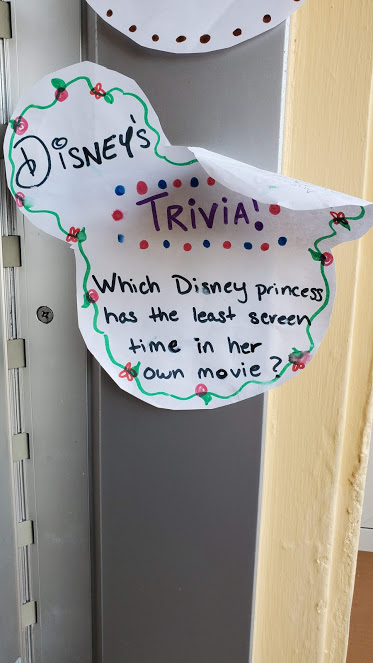 TRIVIA 1 VERO BEACH DAY 4 FEB 2020