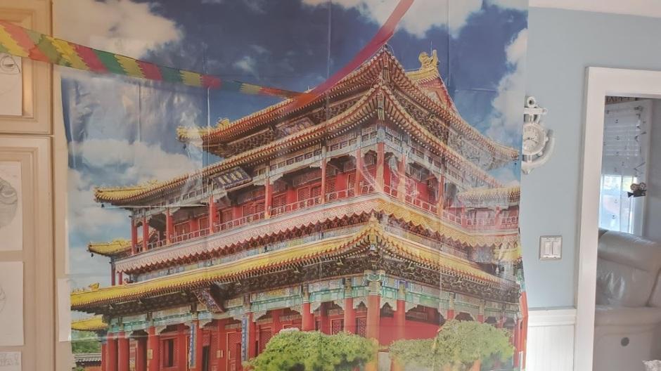CHINA 3 MOTHERS DAY MAY 2020