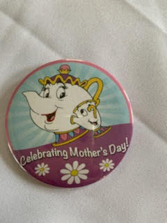PIN 1 MOTHERS DAY MAY 2020